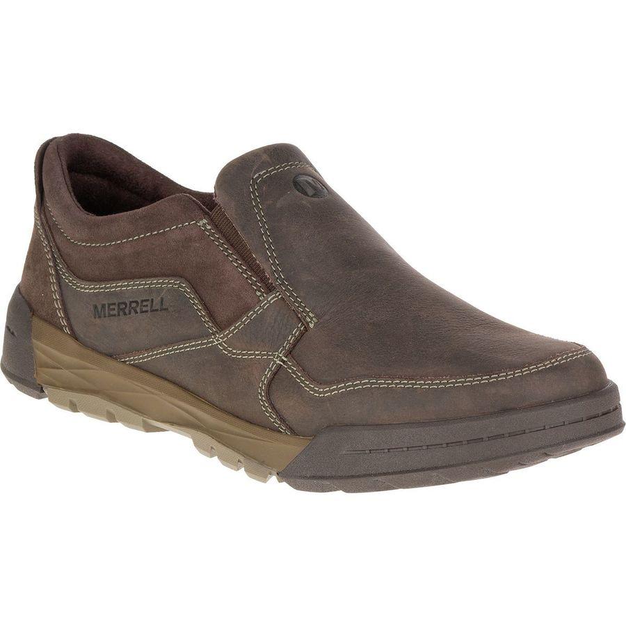 Merrell Berner Moc Shoe Men S