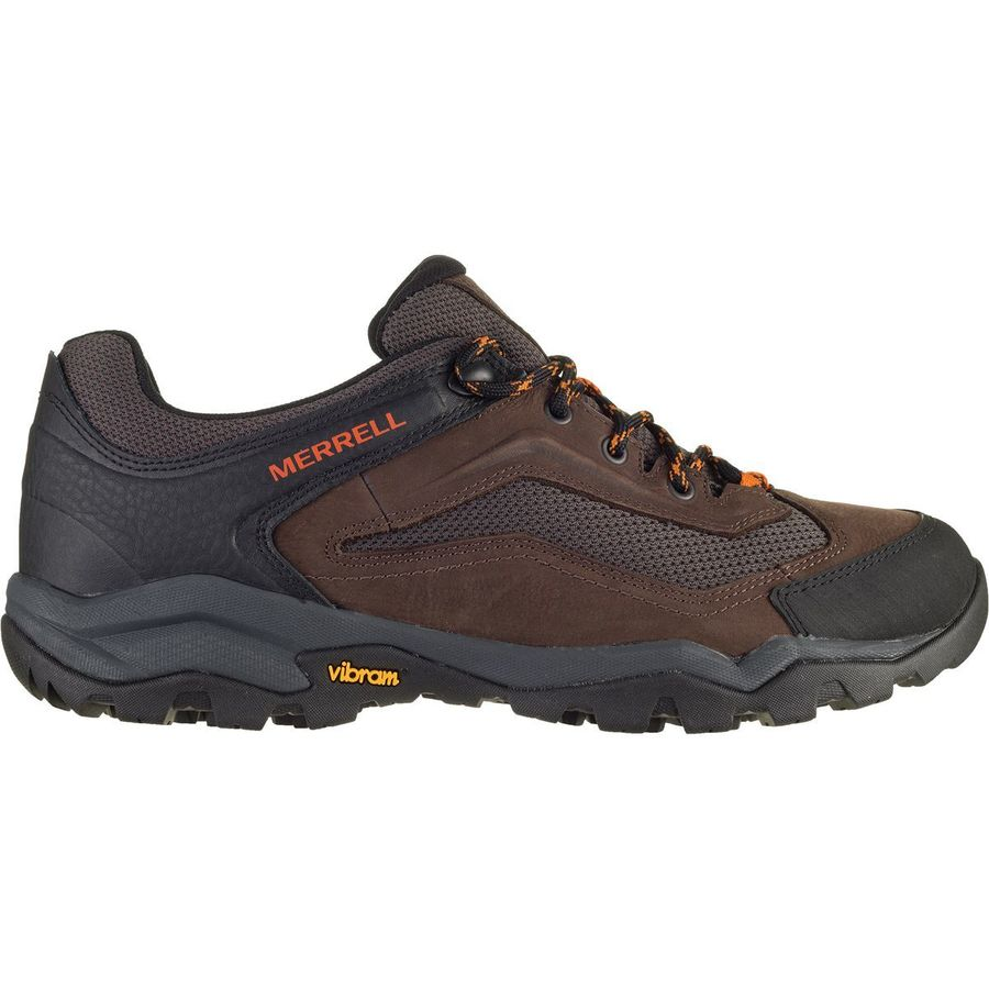 Merrell Everbound Vent Hiking Shoe - Mens