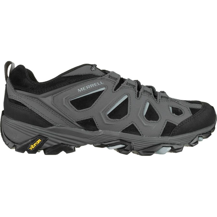 Merrell Moab FST Leather Hiking Shoe - Mens