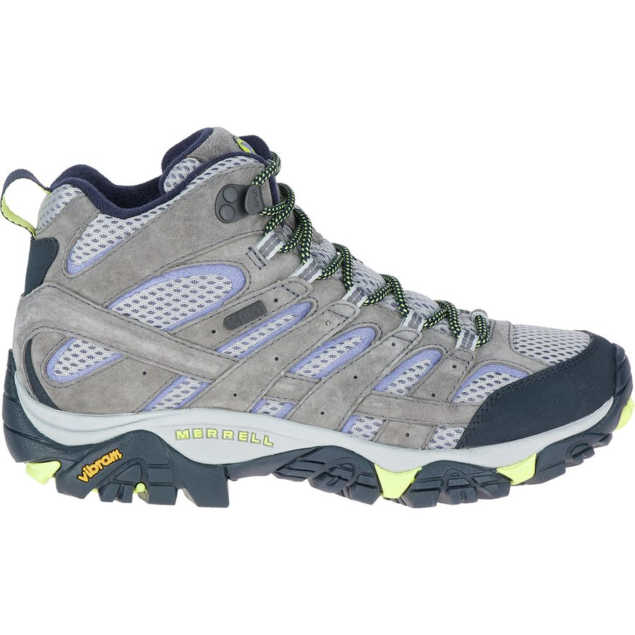 3ed14a6fc3 Merrell Moab 2 Mid Waterproof Hiking Boot - Women's | Backcountry.com
