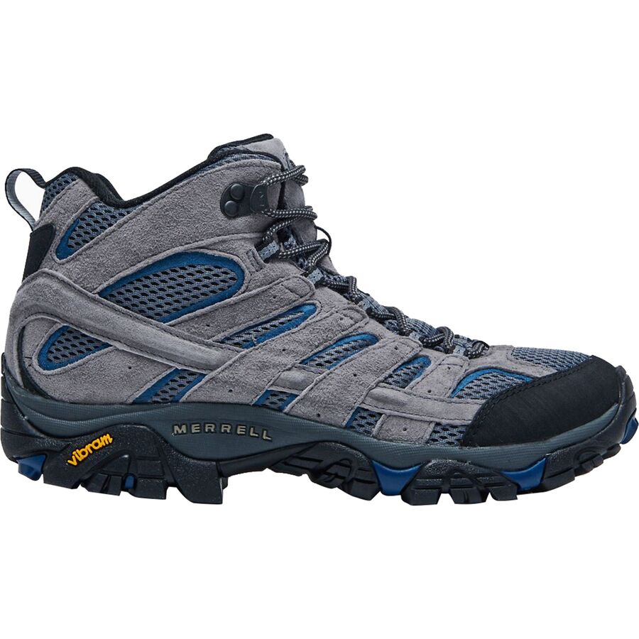 7203ae12569 Merrell Moab 2 Mid Vent Hiking Boot - Men's