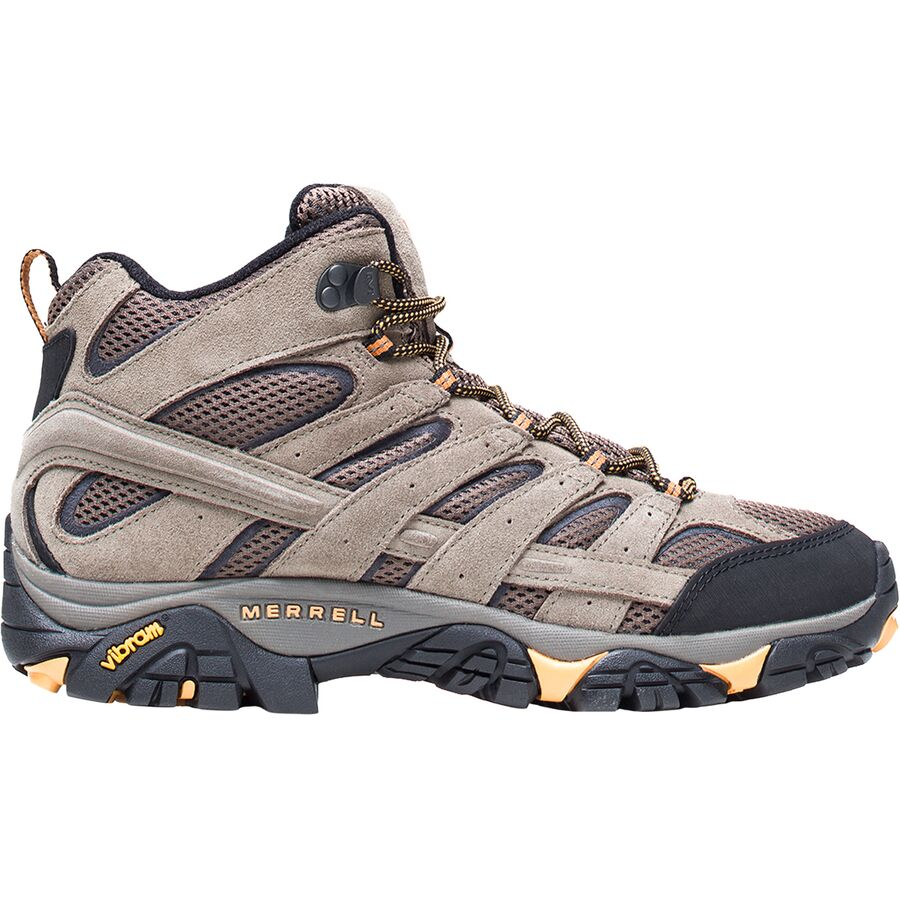 Merrell Moab 2 Mid Vent Hiking Boot - Mens