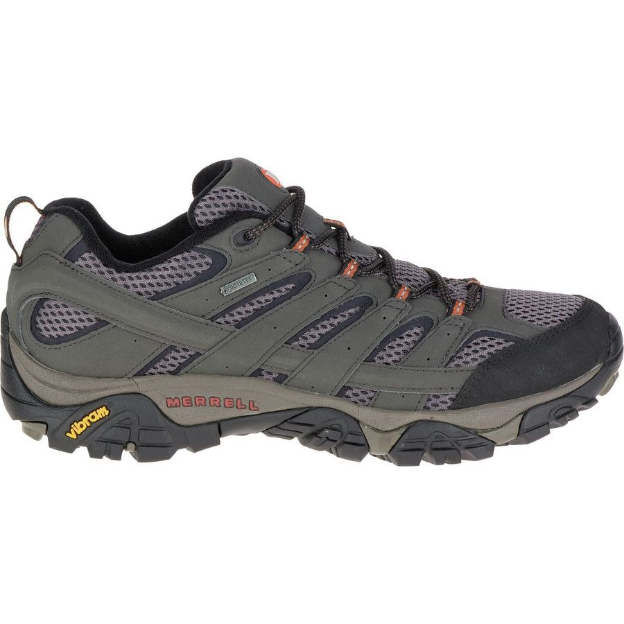Karrimor Bodmin IV Weathertite, Men's Trekking and Hiking Shoes- Gris (black Sea (blc)) -39 EU