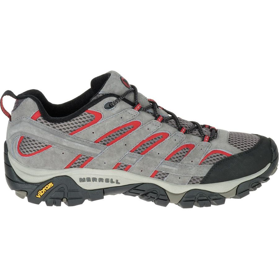68a87d49b41e32 Merrell - Moab 2 Vent Hiking Shoe - Men s - Charcoal Grey