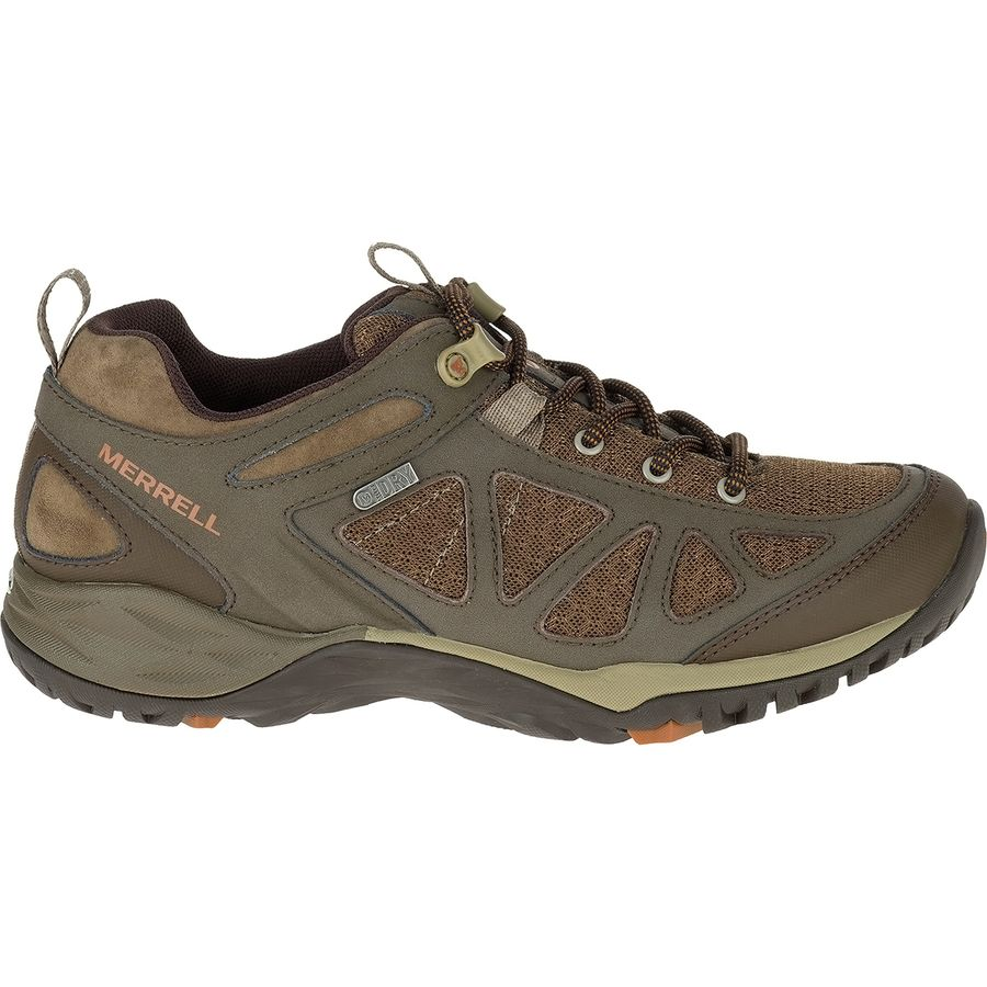 375bdebb2d2 Merrell Siren Sport Q2 Waterproof Hiking Shoe - Women's
