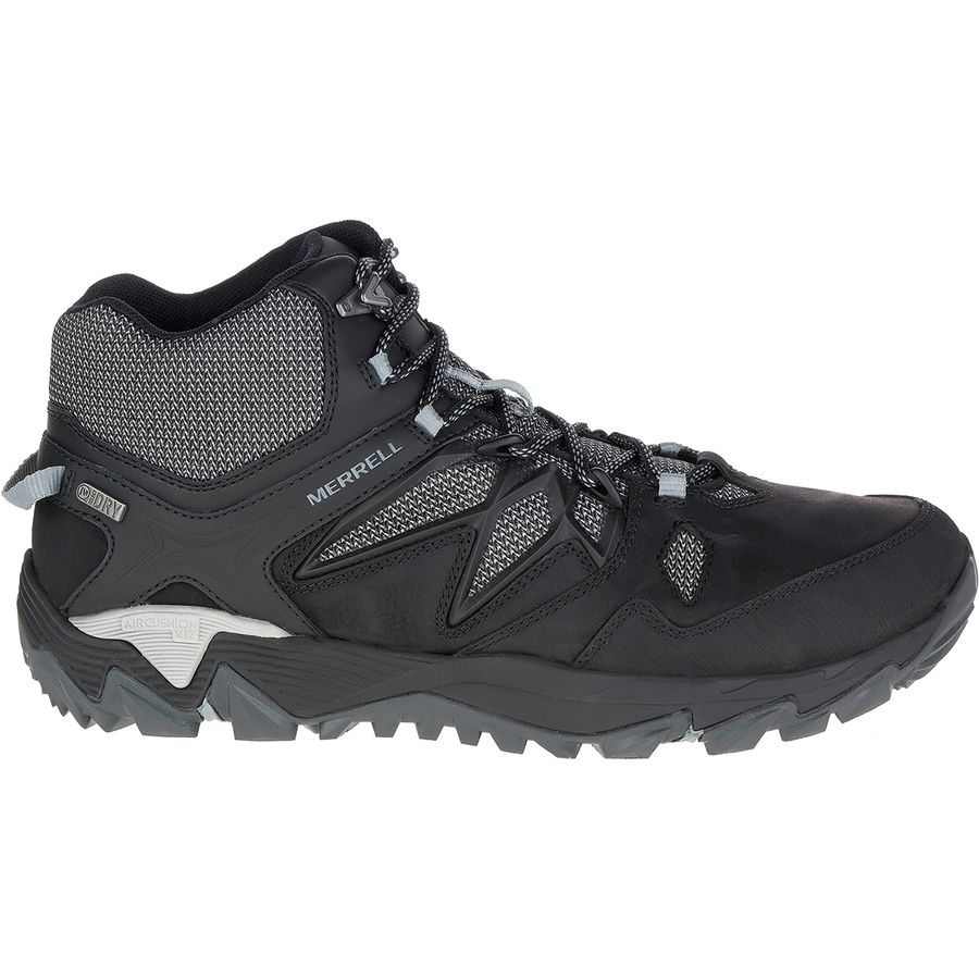 Merrell All Out Blaze 2 Mid Waterproof Boot - Mens