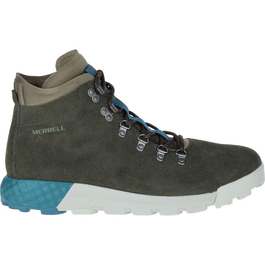 Merrell Wilderness AC+ Boot - Mens