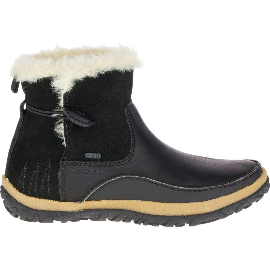 b0bef174ea3 Merrell - Tremblant Pull On Polar Waterproof Boot - Women's - Black