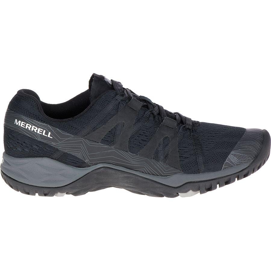 Merrell Siren Hex Q2 E-Mesh Hiking Shoe - Womens