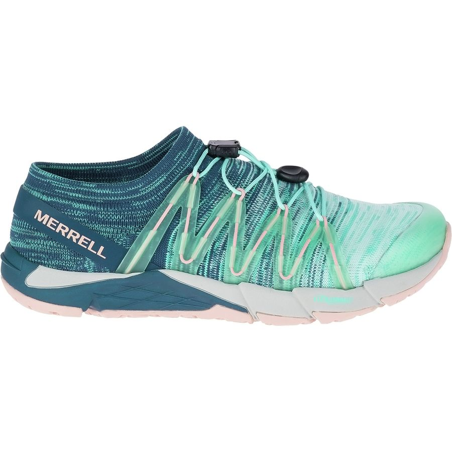 81404bb98f8 Merrell - Bare Access Flex Knit Shoe - Women s - Aqua
