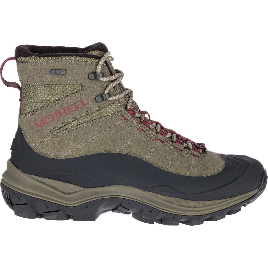 5eefda29 Merrell Thermo Chill Mid Shell Waterproof Boot - Men's