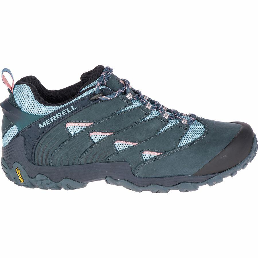 3e098f84d2c Merrell Chameleon 7 Hiking Shoe - Women's | Steep & Cheap
