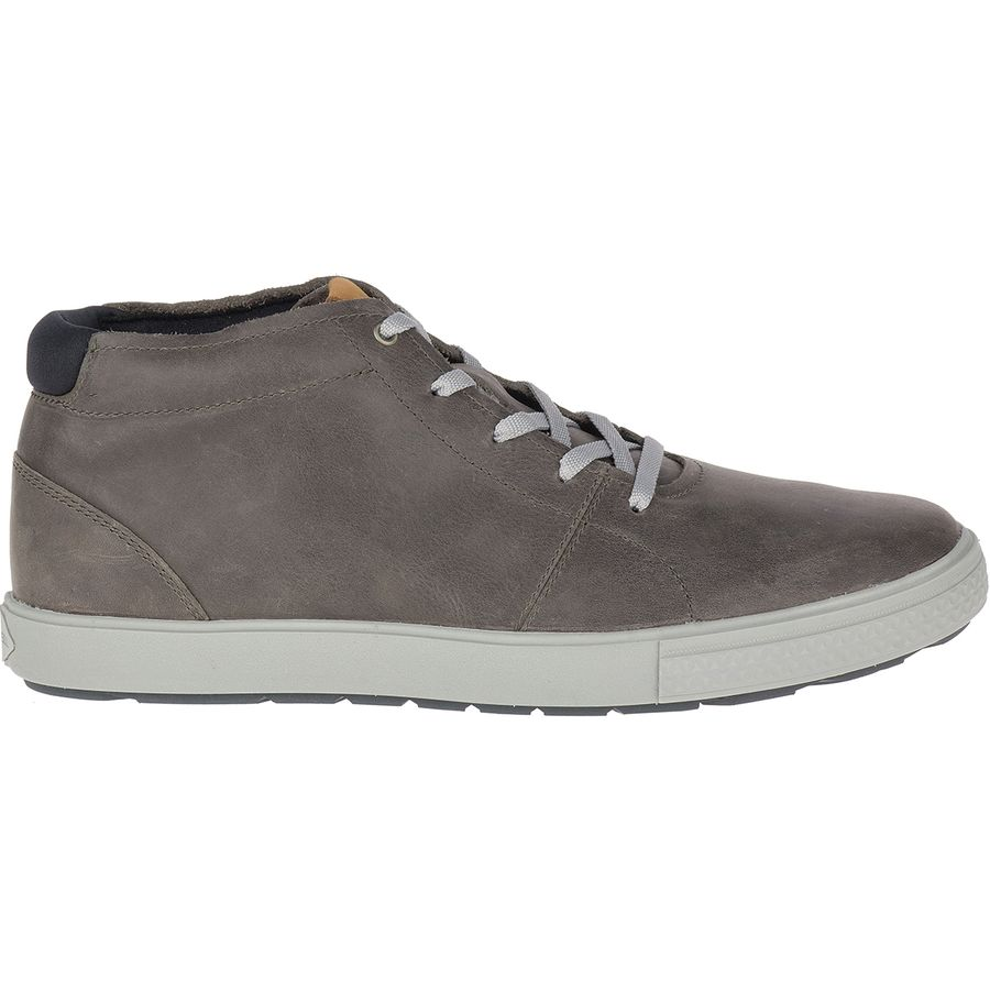 united kingdom wholesale sales outlet for sale Merrell Barkley Chukka - Men's