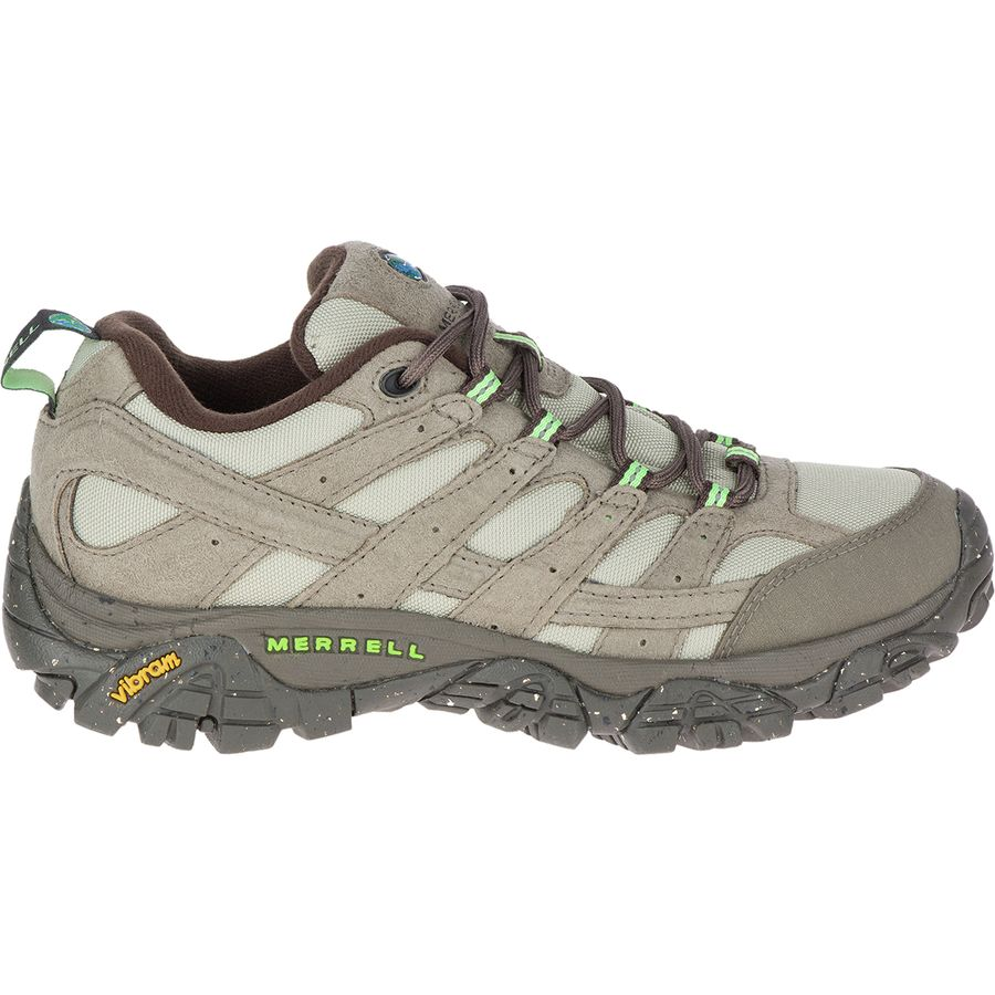 5d110f30402c8 Merrell Moab 2 Vegan Hiking Shoe - Women's