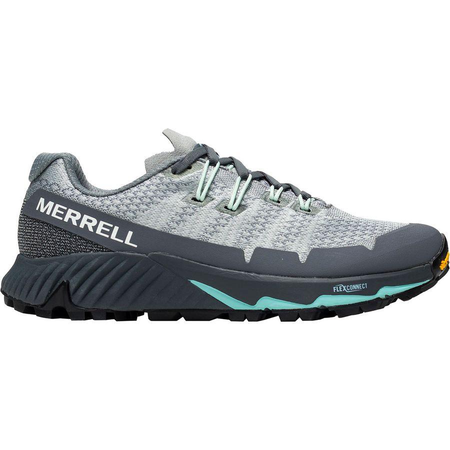 3f872104 Merrell Agility Peak Flex 3 Trail Running Shoe - Women's