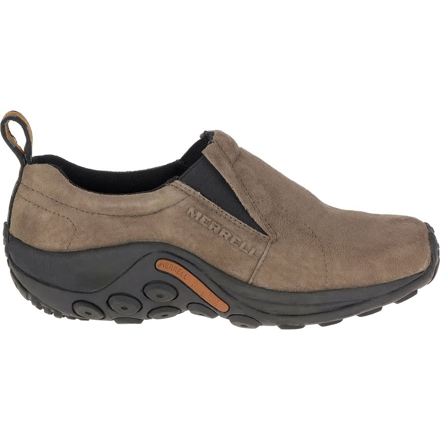 Merrell - Jungle Moc Shoe - Women s - Gunsmoke 1c4eddf9e6d9