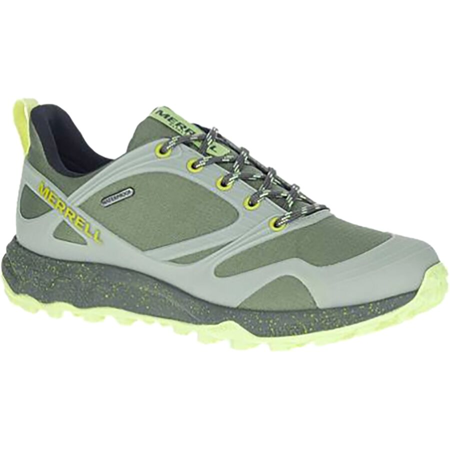 merrell size fit 9.0