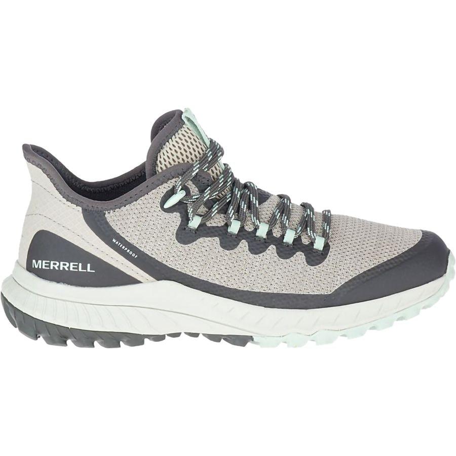Women's Bravada Waterproof Hiking Shoes | Merrell