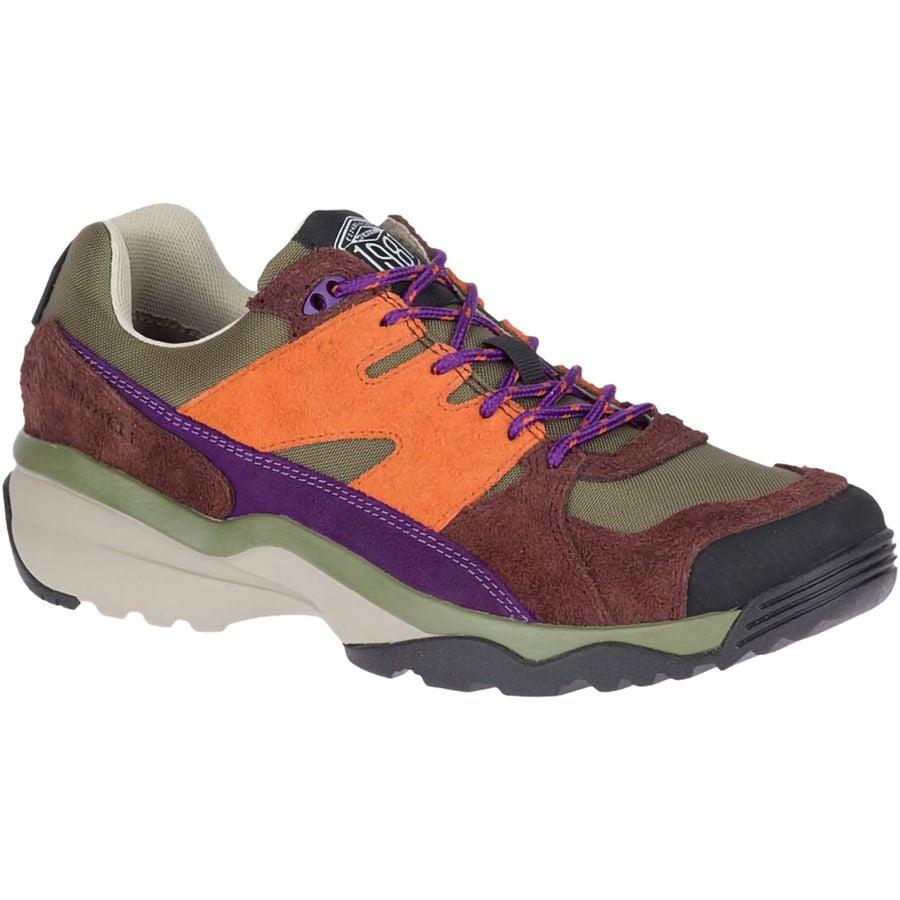 Merrell Boulder Range Hiking Shoe - Men