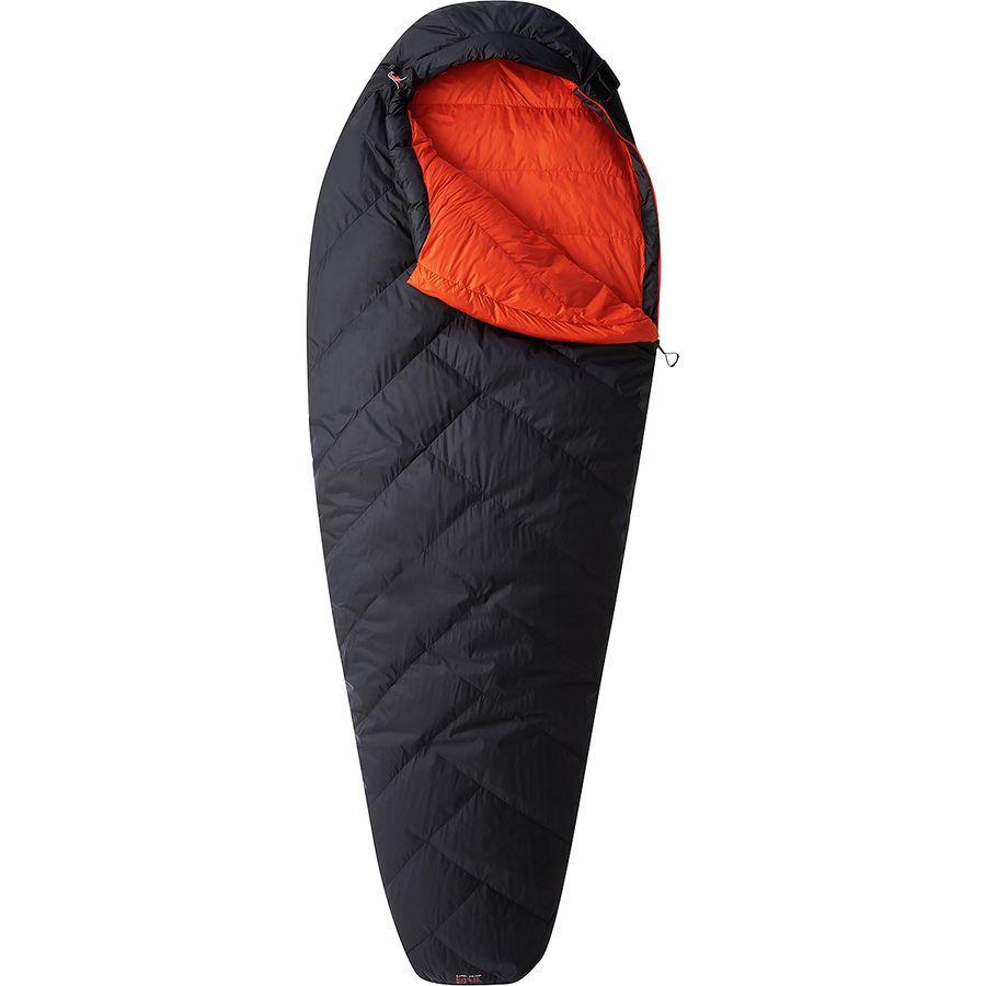 Mountain Hardwear Ratio Sleeping Bag 15 Degree Down Shark