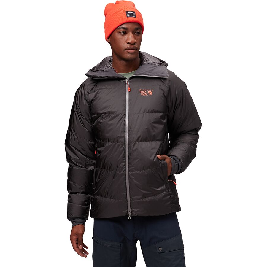 Mountain Hardwear Nilas Down Jacket - Mens