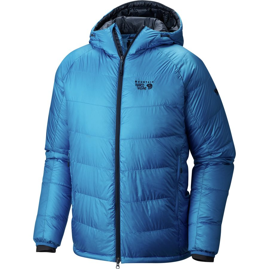 Mountain Hardwear Phantom Hooded Down Jacket - Mens