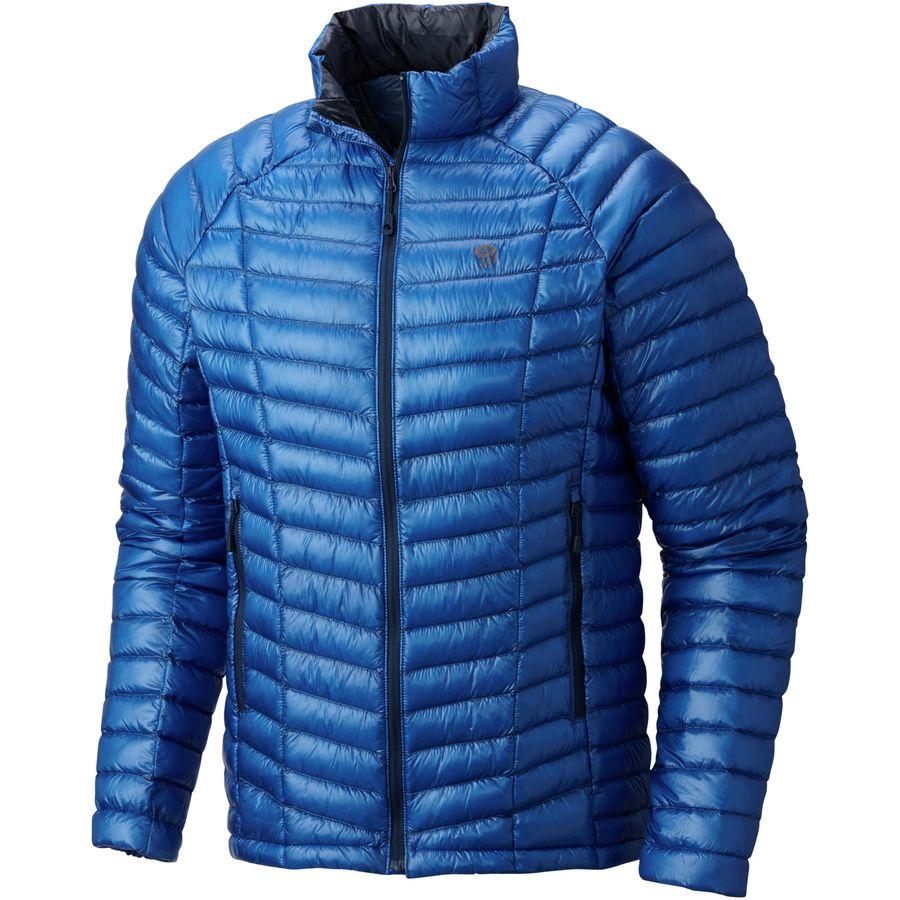 Mountain Hardwear Ghost Whisperer Down Jacket - Men's ...
