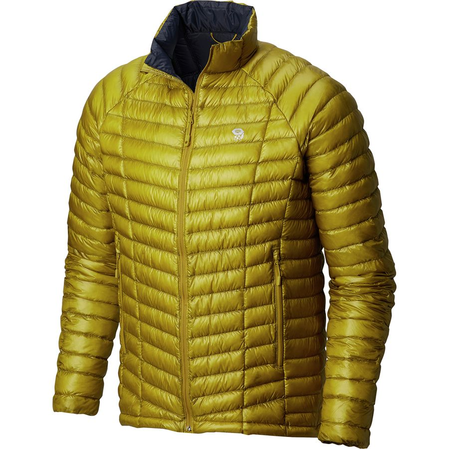 03f486ee359 Mountain Hardwear Ghost Whisperer Down Jacket - Men's | Backcountry.com