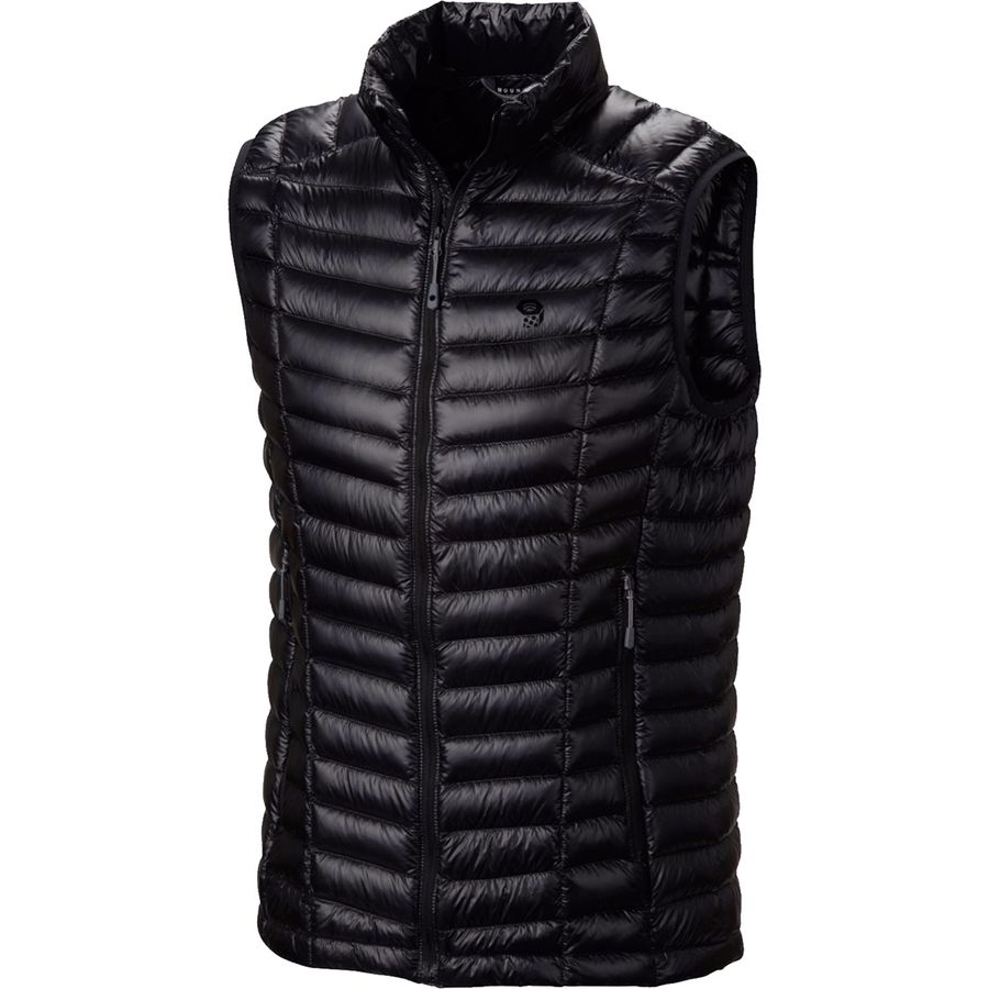 Mountain Hardwear Ghost Whisperer Down Vest - Mens