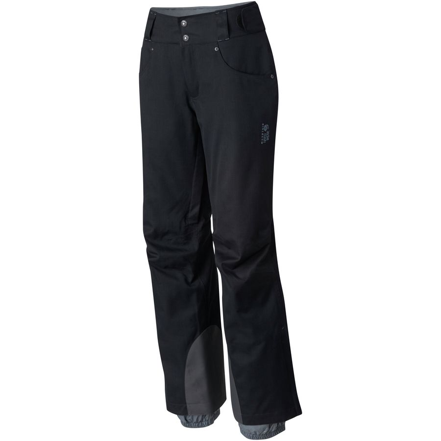Mountain Hardwear Snowburst Insulated Cargo Pant - Womens