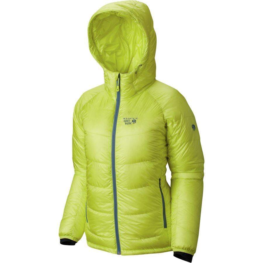 Mountain Hardwear Phantom Jacket