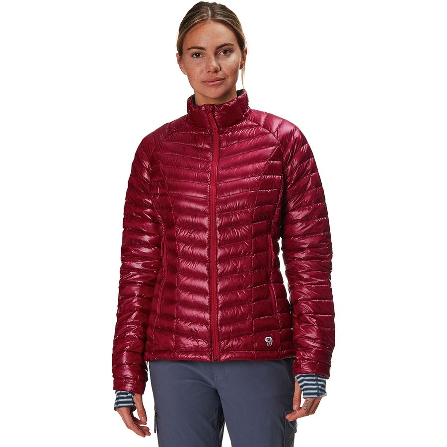 1aefcf64b2e Mountain Hardwear - Ghost Whisperer Down Jacket - Women s - Cranstand