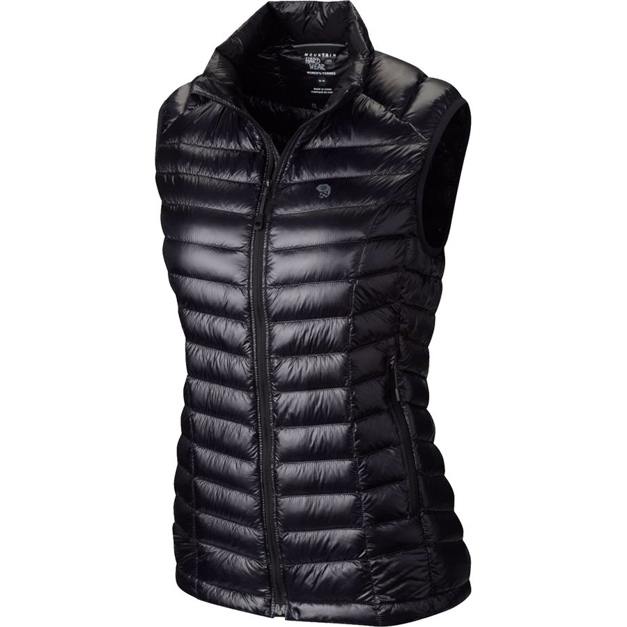 Mountain Hardwear Ghost Whisperer Down Vest - Womens