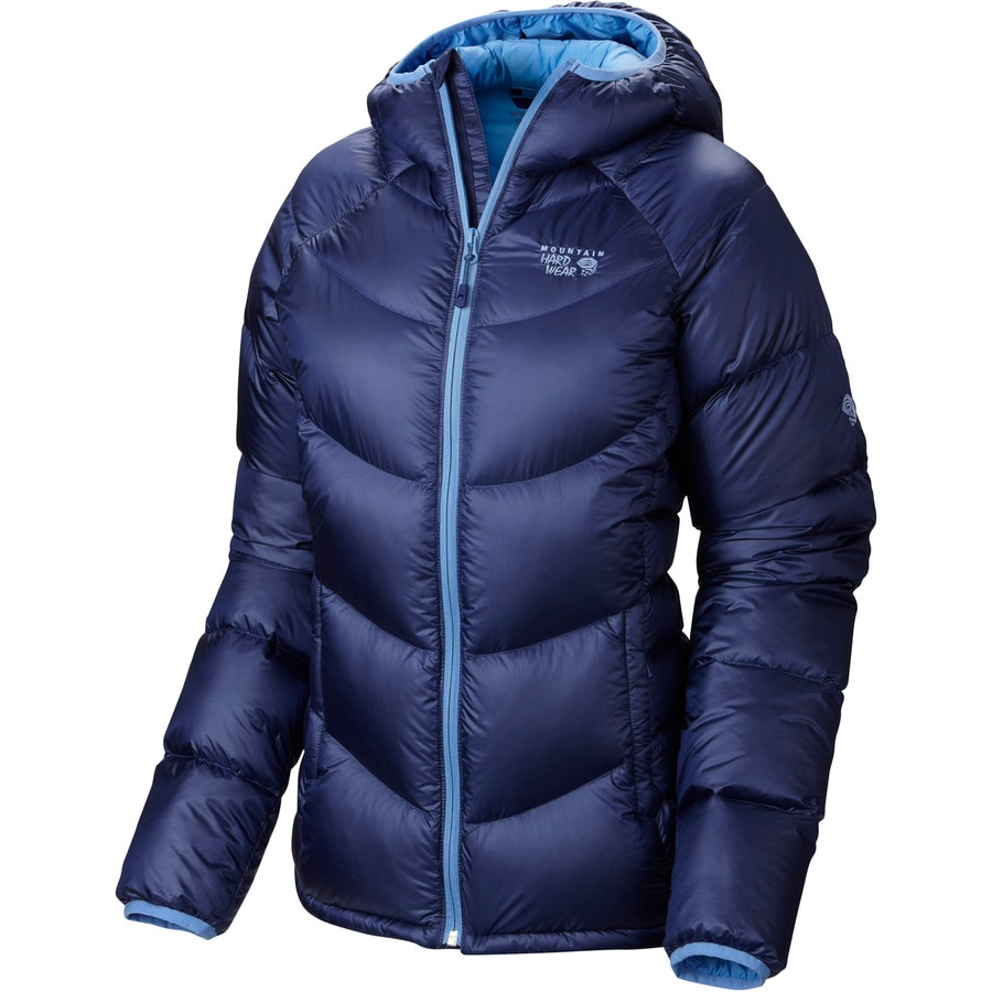 Kelvinator hooded jacket women's
