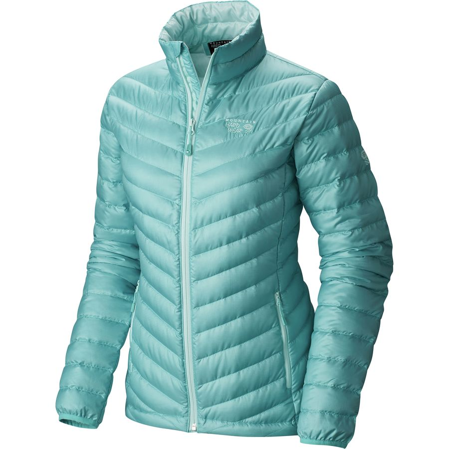 Mountain Hardwear Nitrous Down Jacket - Womens