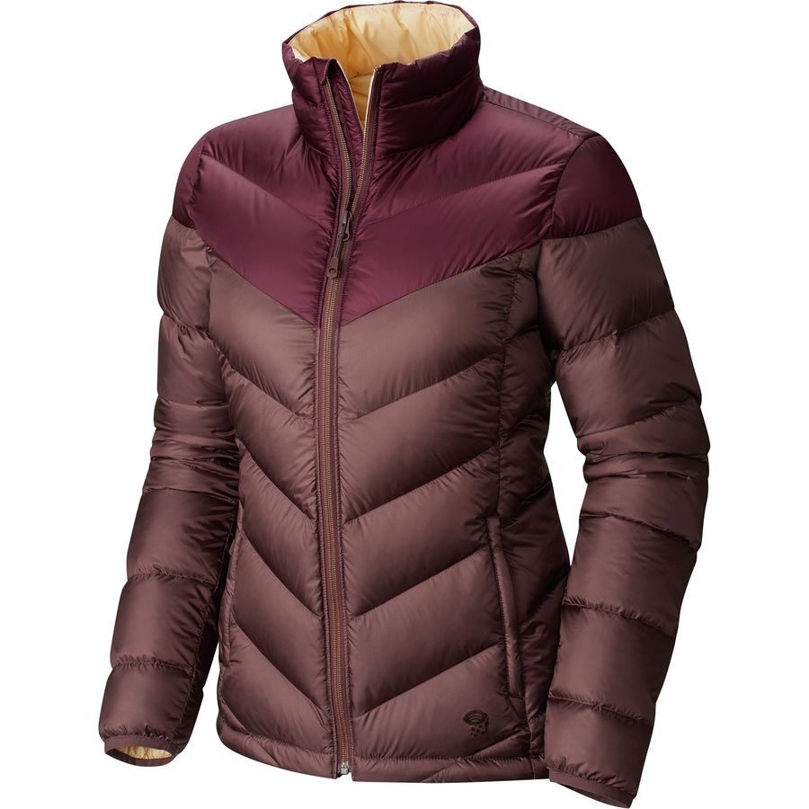 Mountain Hardwear Ratio Down Jacket - Womens