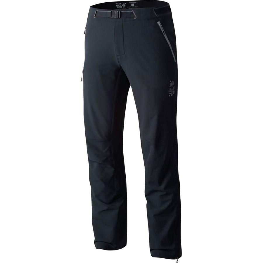 Mountain Hardwear Chockstone Alpine Pant - Mens
