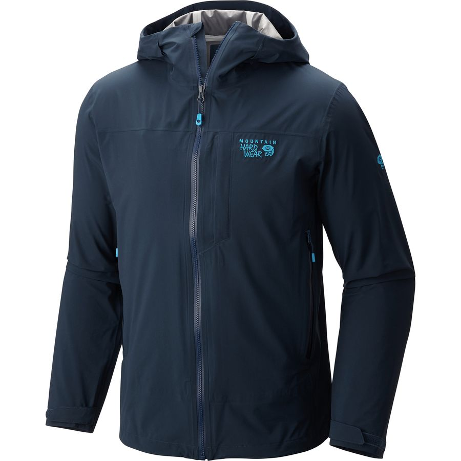 Mountain Hardwear Stretch Ozonic Jacket - Mens