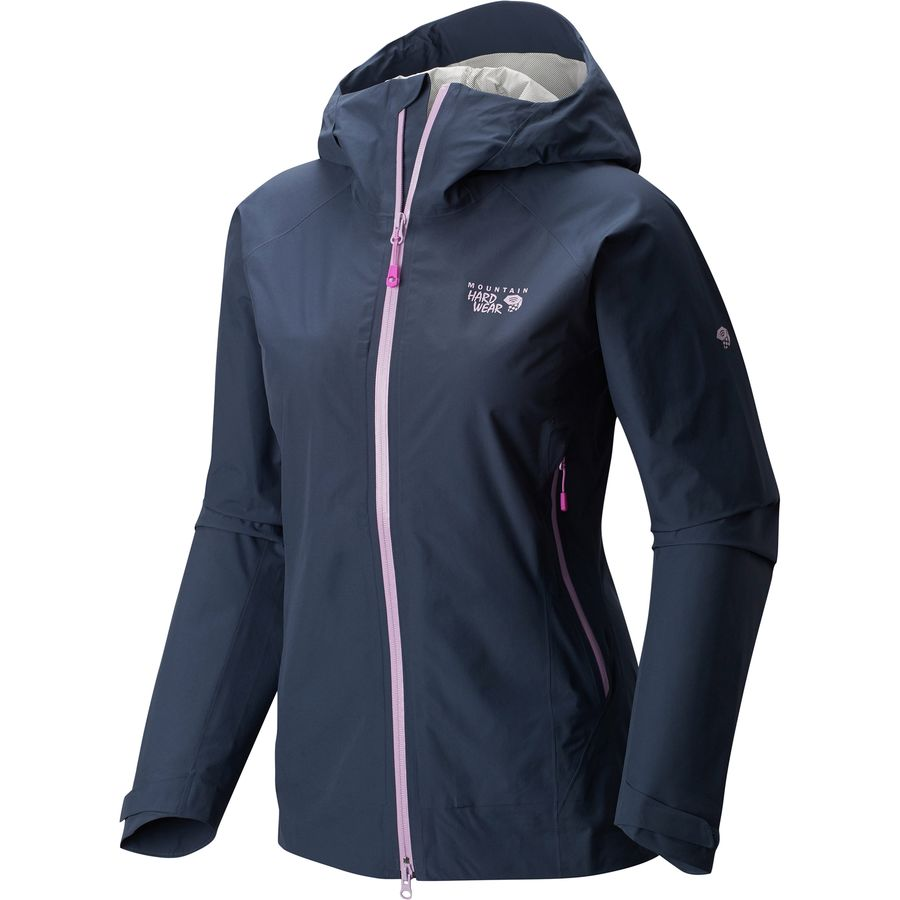 Mountain Hardwear Quasar Lite Jacket - Womens
