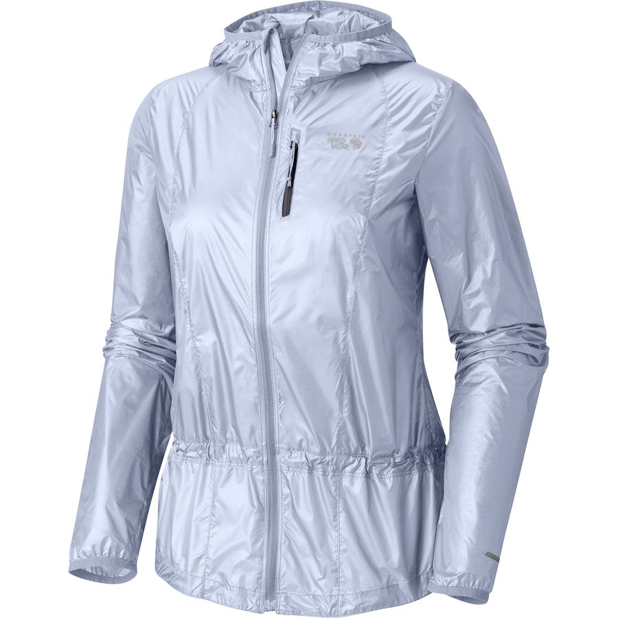 Mountain Hardwear Ghost Lite Jacket - Womens