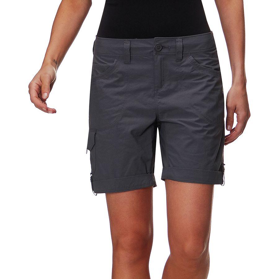 Mountain Hardwear Mirada Cargo Short - Womens