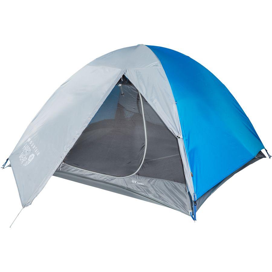 Mountain Hardwear - Shifter 2 Tent 2-Person 3-Season - Bay Blue  sc 1 st  Backcountry.com & Mountain Hardwear Shifter 2 Tent: 2-Person 3-Season | Backcountry.com