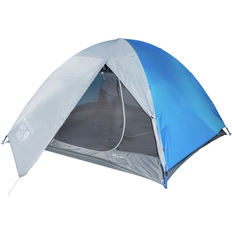 Mountain Hardwear - Shifter 3 Tent 3-Person 3-Season - Bay Blue  sc 1 st  Backcountry.com & Mountain Hardwear Shifter 3 Tent: 3-Person 3-Season | Backcountry.com