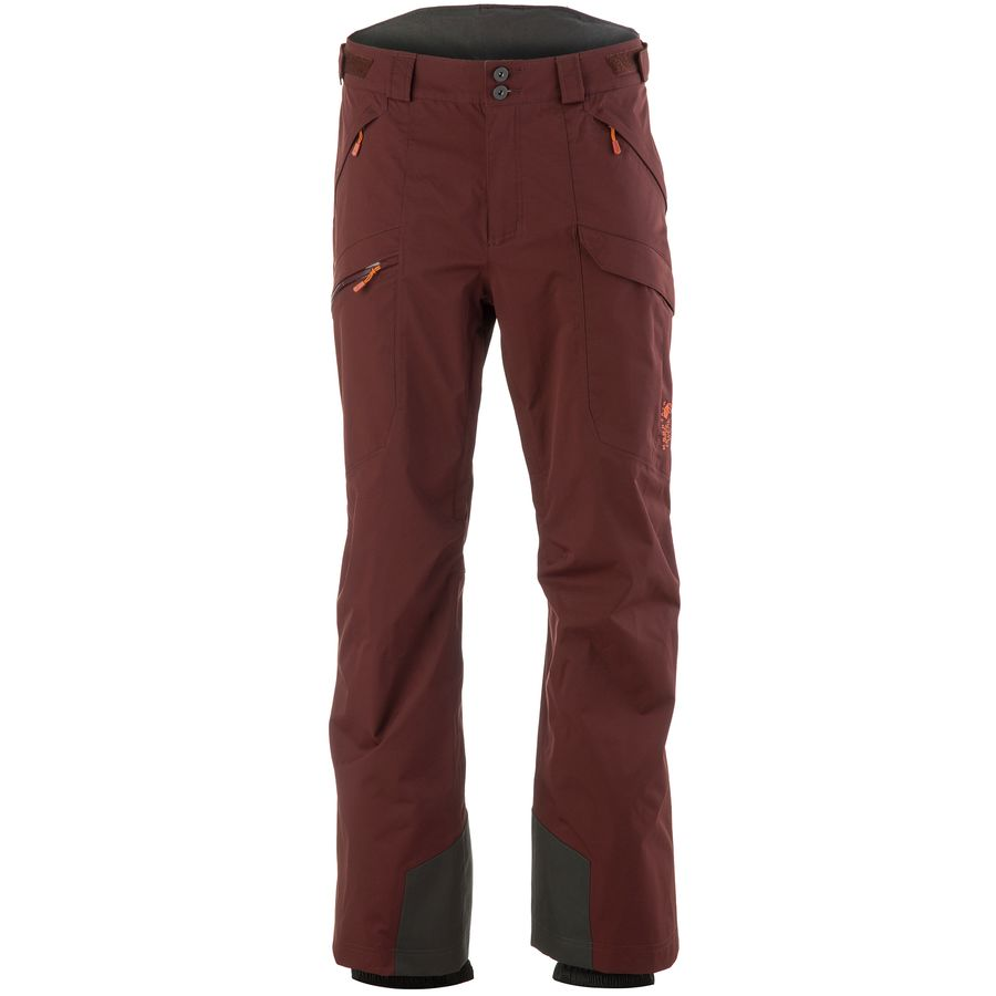 Mountain Hardwear Returnia Cargo Pant - Mens