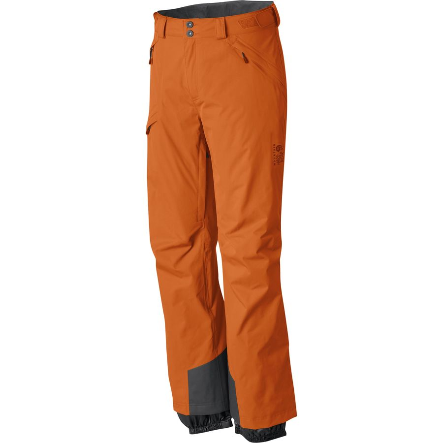Mountain Hardwear Returnia Shell Pant - Mens