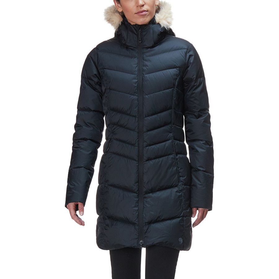 Mountain Hardwear Downtown Down Coat - Womens