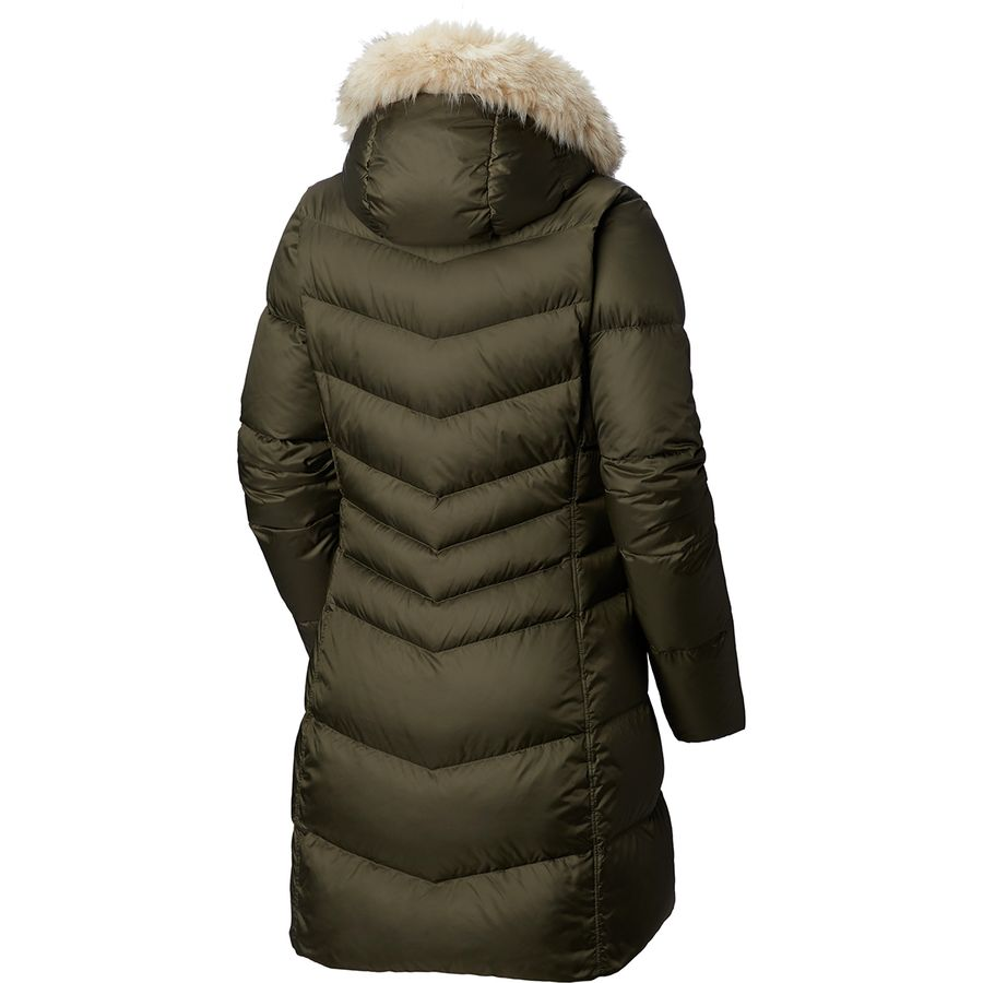 884845cb550 Mountain Hardwear Downtown Down Coat - Women's | Backcountry.com