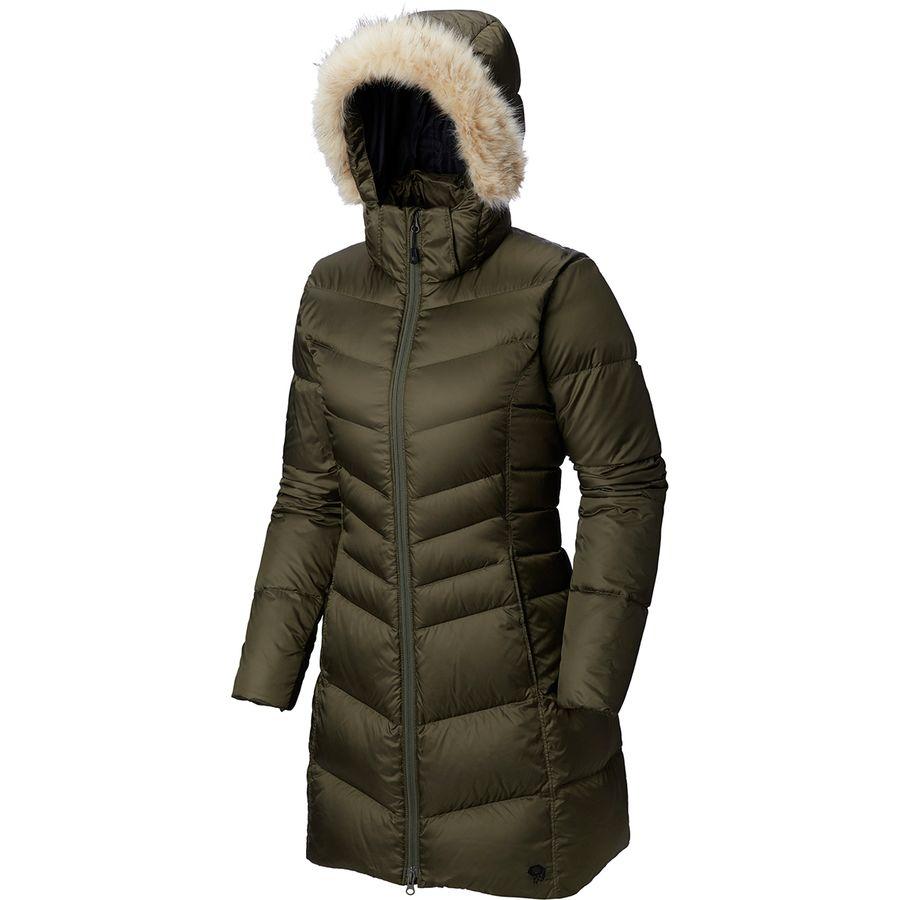 1a2a68fe06d Mountain Hardwear Downtown Down Coat - Women s