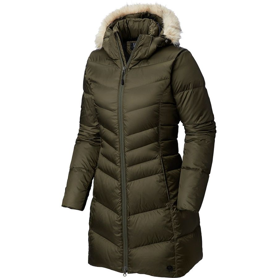 39cd4c5e6 Mountain Hardwear Downtown Down Coat - Women's