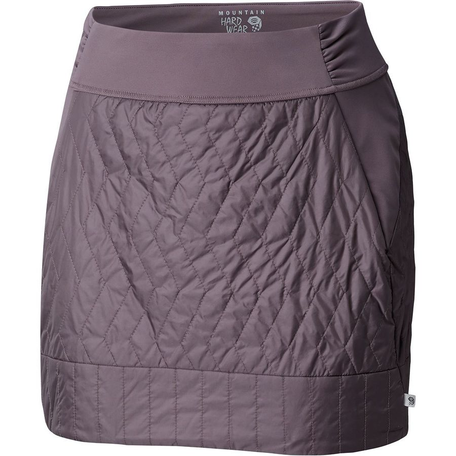 Mountain Hardwear Trekkin Insulated Mini Skirt Women S